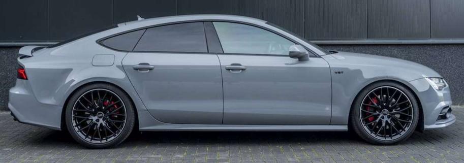 Audi a7 sportback 3 0 competition droit