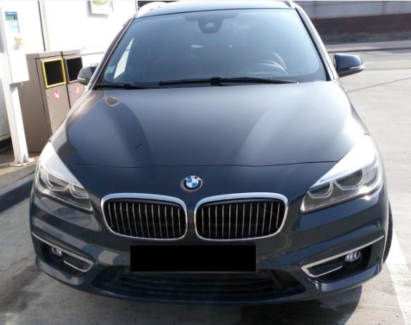 BMW FACE