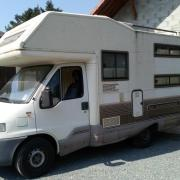CAMPING CAR ORLEANS ANGLET1