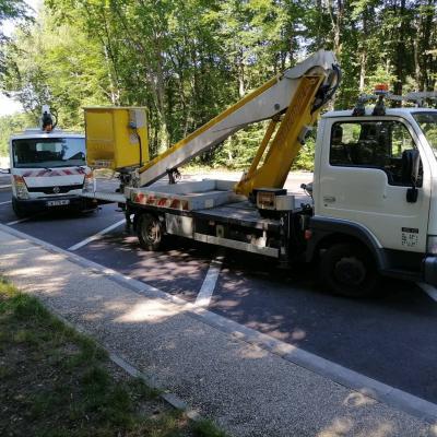 convoyage utilitaire