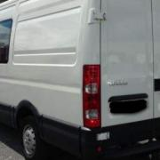 iveco daily 20M31