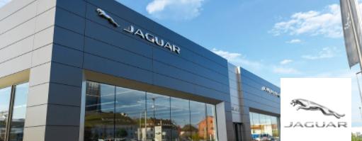 Jaguar kassel