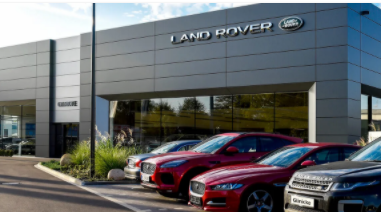 Land rover kassel