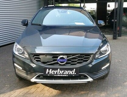 Volvo V60 Cross Country Summum D4 AWD Navi Kamera SHZ