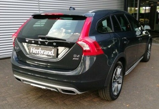 Volvo V60 Cross Country Summum D4 AWD Navi Kamera SHZAR