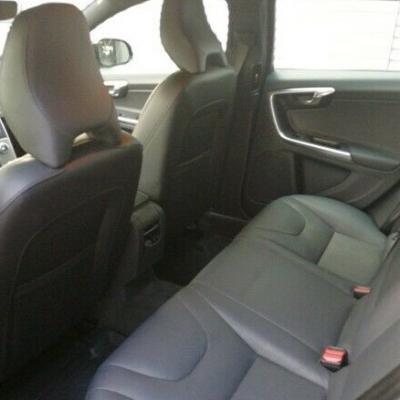 Volvo V60 Cross Country Summum D4 AWD Navi Kamera SHZINTAR6