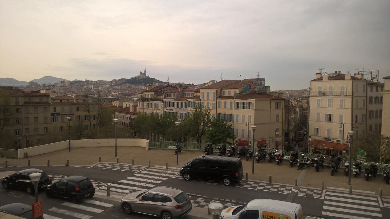 Gare Marseille