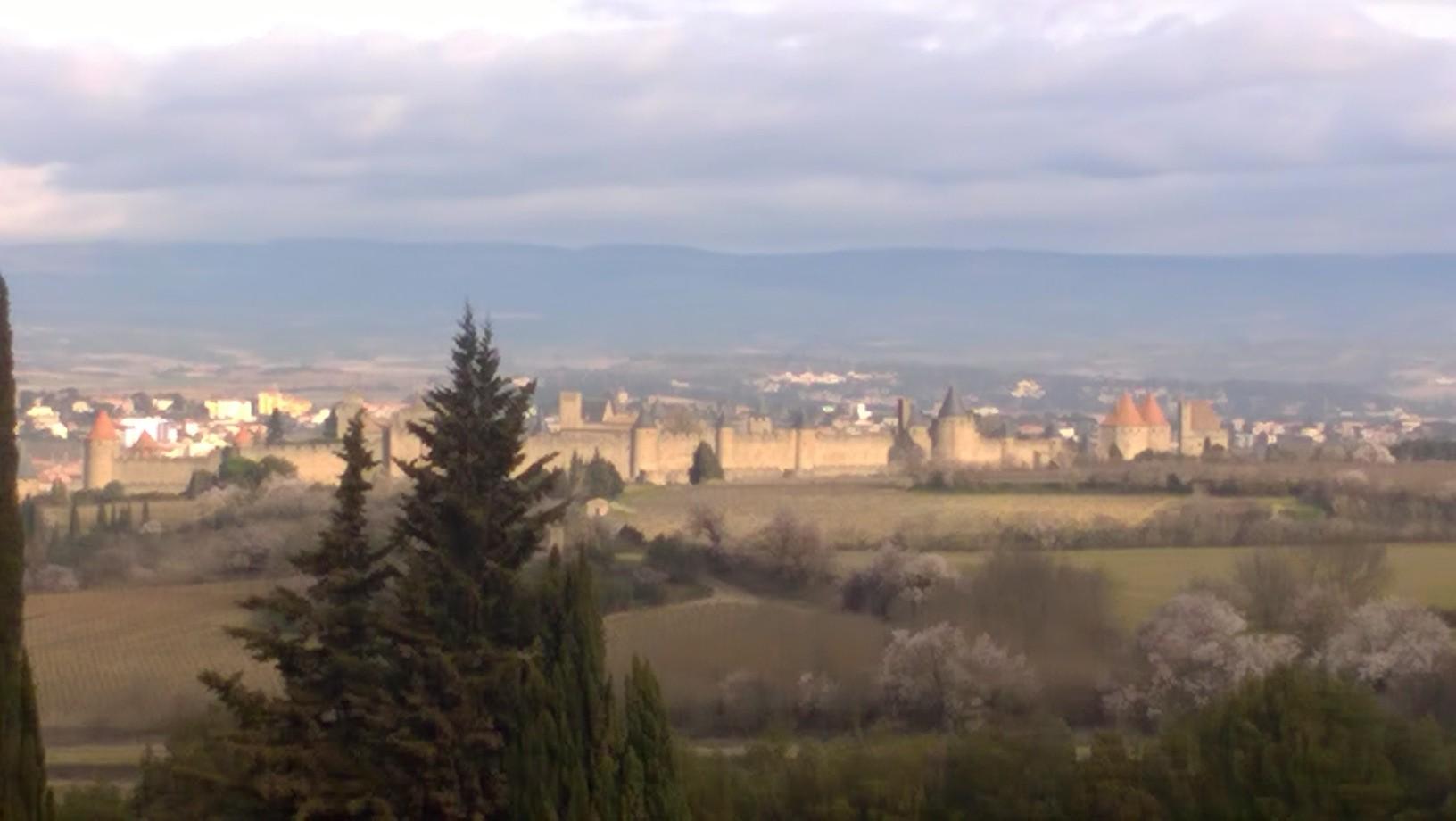 air autoroute de carcassonne