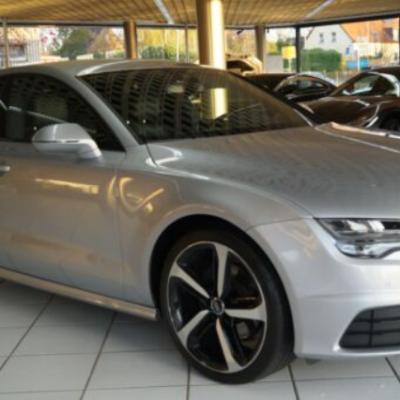 Audi A7 1.8 TFSI