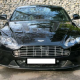 Aston v12 VANTAGE 2011