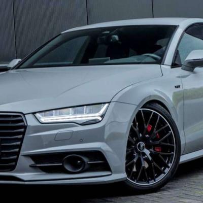Audi a7 sportback 3 0 competition av