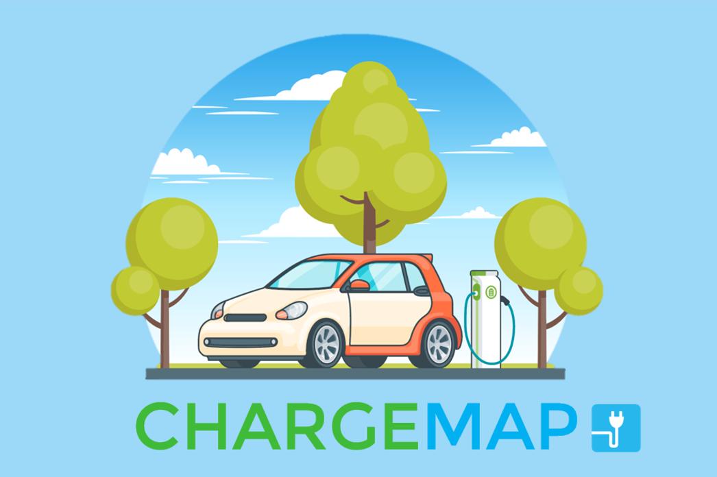 Chargemap logo
