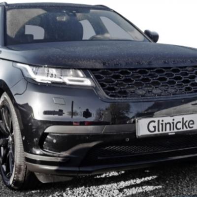 Land Rover Range Rover Velar SE 3.0l