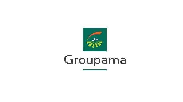Logo groupama assurance