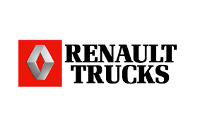 Logo renault truck