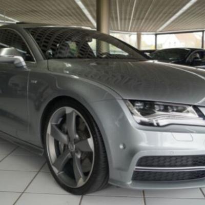 Audi S7 4.0 TFSI Quattro